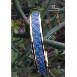 Bracelet Saumon Blue
