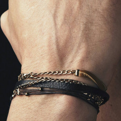 Multirang Homme Unchained