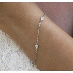 Bracelet Princesse